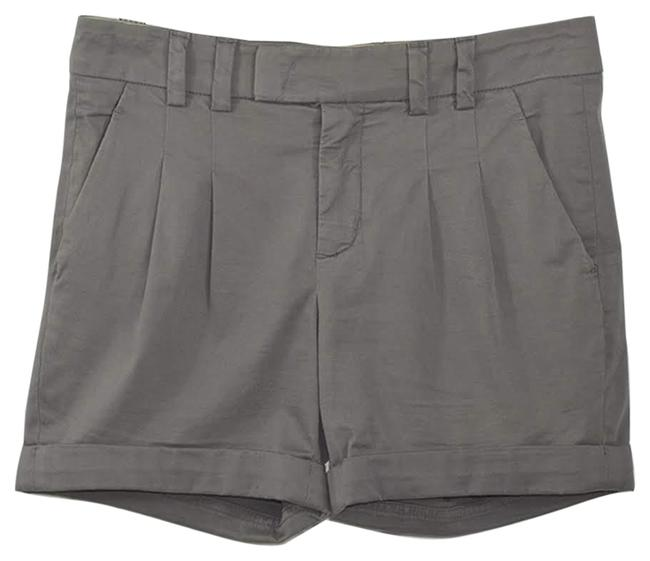 Item - Green Chino #135-40 Shorts Size 2 (XS, 26)