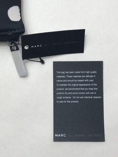 Marc by Marc Jacobs Marc Jacobs black pouch Image 7