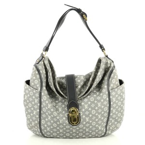 Louis Vuitton Romance Monogram Shoulder Bag