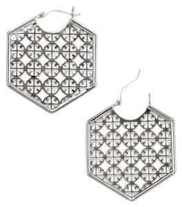 Tory Burch Tory burch Perforated Earrings