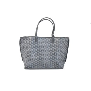 Goyard Tote in Grey