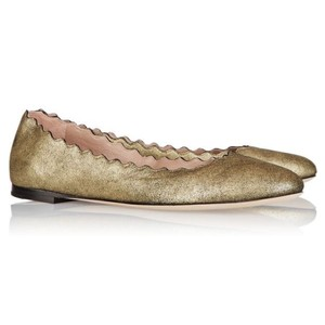 47b550aa Chloé Flats on Sale - Up to 70% off at Tradesy