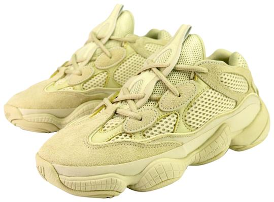 new product 0a756 711c2 Super Moon Yellow Sneakers