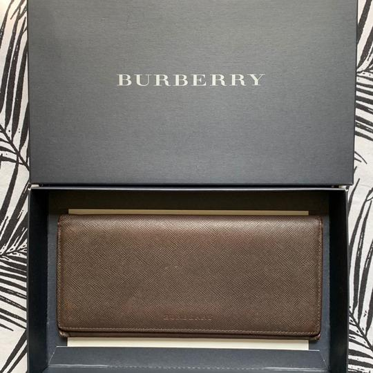 Burberry Leather Image 1