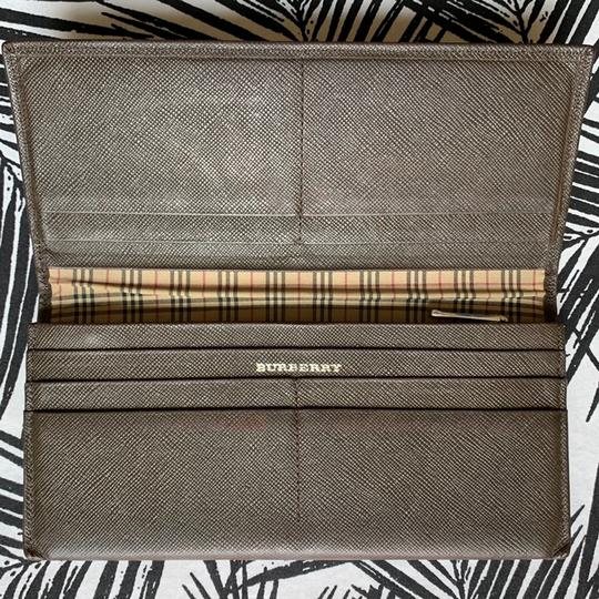 Burberry Leather Image 4