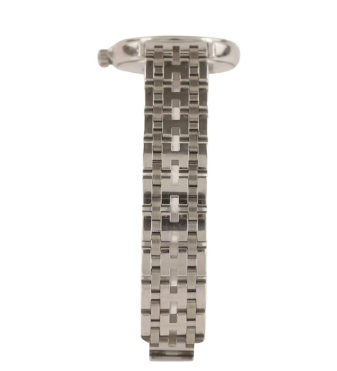 Hermès 26mm Classic Stainless Steel Image 3