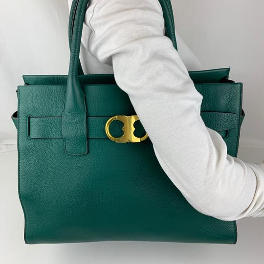 Tory Burch Tote in Green Image 1