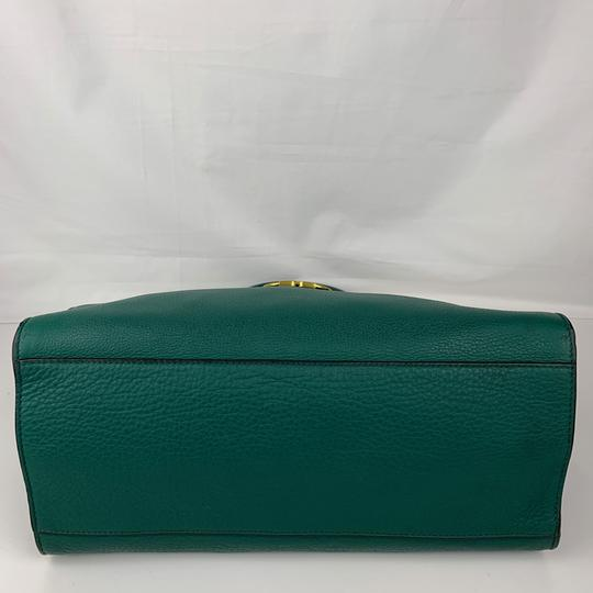 Tory Burch Tote in Green Image 4