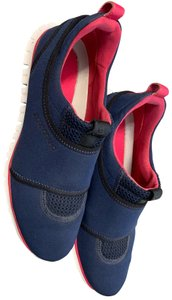 Cole Haan navy/red lining Athletic