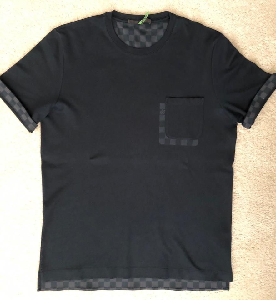 Black Men S Tee Shirt