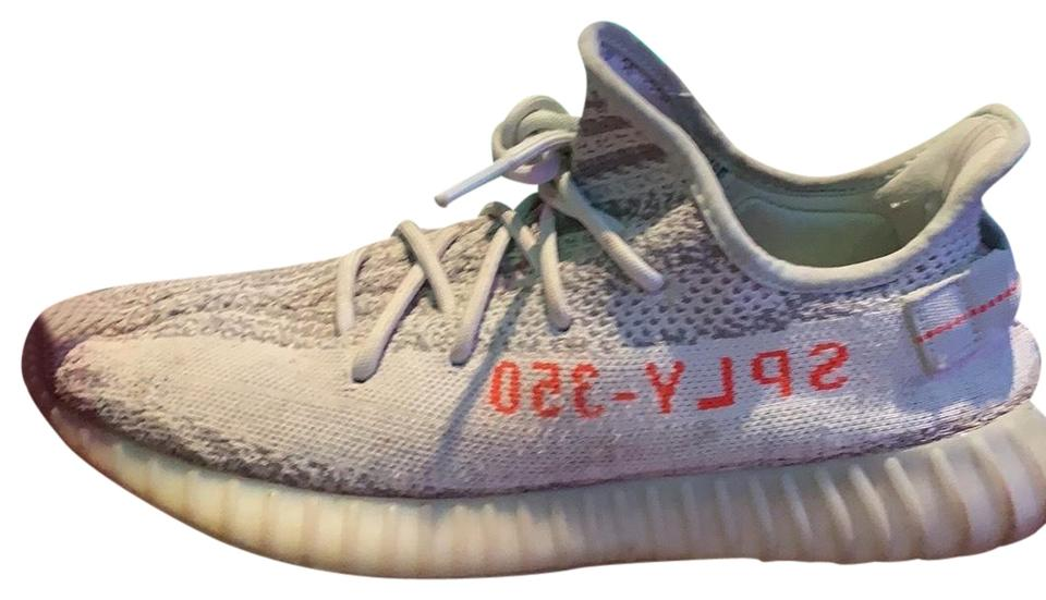 purchase cheap b543f 0def2 Blue Tint Sneakers