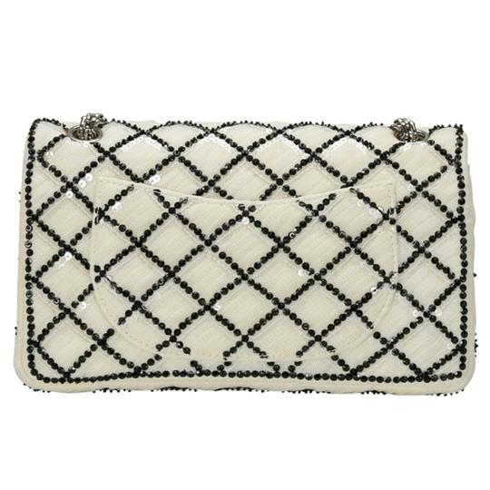 Chanel Mesh Fabric Limited Edition Shoulder Bag Image 1