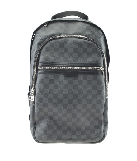 Preload https://img-static.tradesy.com/item/25871591/louis-vuitton-black-backpack-n58024-michael-damier-graphite-175408-0-0-540-540.jpg