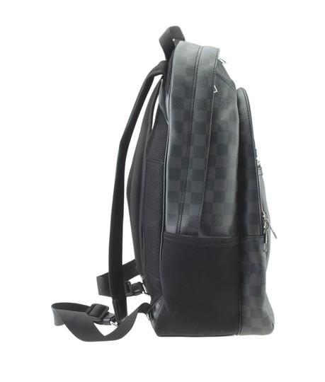 Louis Vuitton Louis Vuitton N58024 Michael Damier Graphite Backpack (175408) Image 2