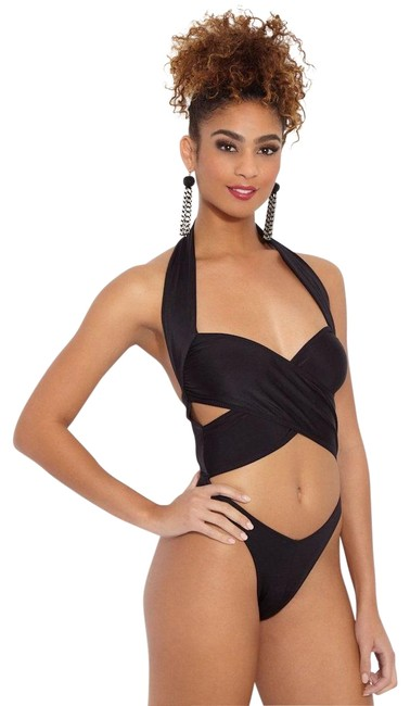 Preload https://img-static.tradesy.com/item/25871773/norma-kamali-black-criss-cross-halter-mio-1-piece-one-piece-bathing-suit-size-8-m-0-1-650-650.jpg