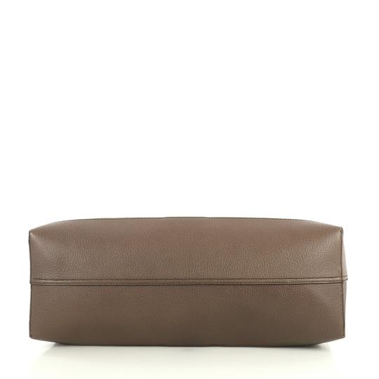 Gucci Ophidia Tote in brown Image 4