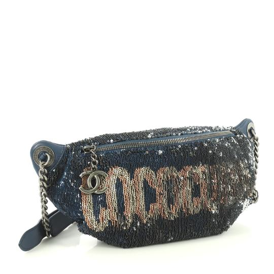 Chanel Coco Cuba Waist Cross Body Bag Image 2