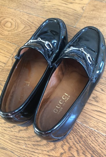 Gucci black Wedges Image 2
