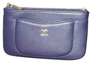 Chanel Pouch/Cosmetic Case