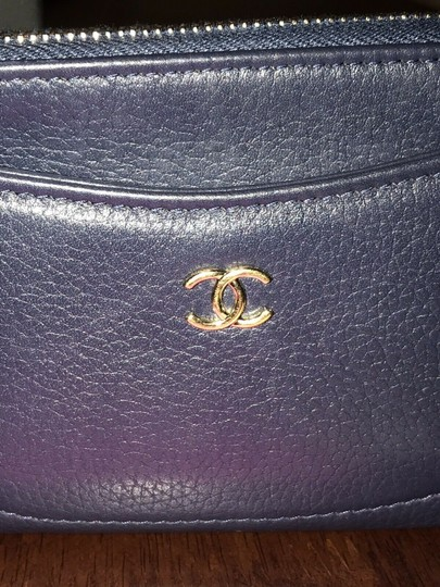 Chanel Pouch/Cosmetic Case Image 5