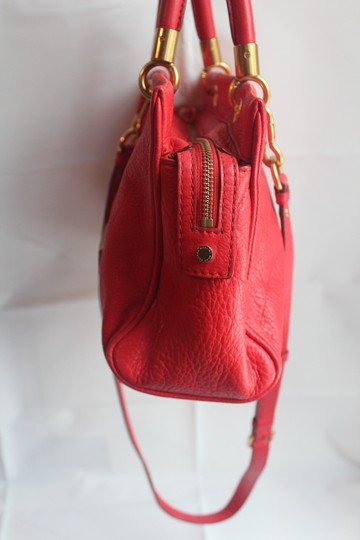Marc by Marc Jacobs Satchel in Red Image 6
