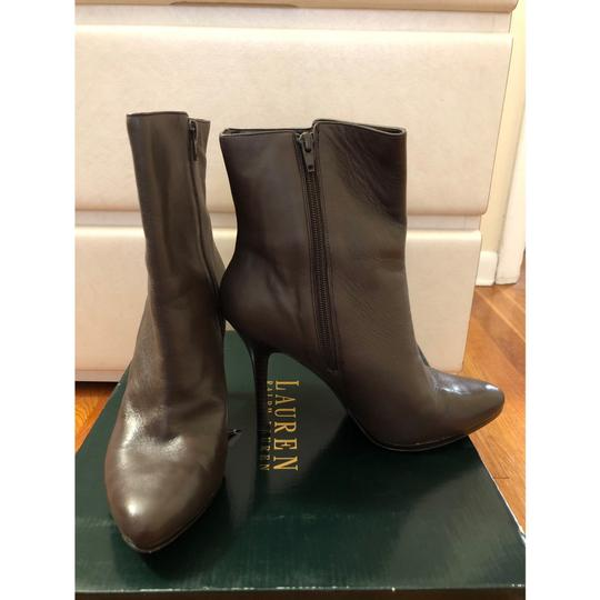 Ralph Lauren brown Boots Image 1