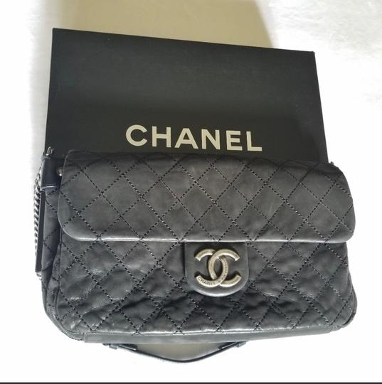 Chanel Clutch Image 1
