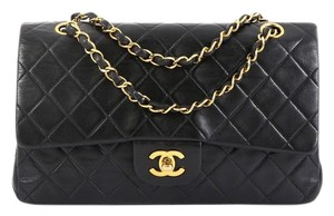 Chanel Leather Shoulder Bag - item med img