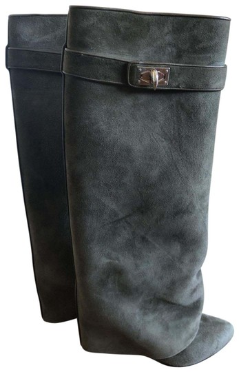 Givenchy Boots Image 0