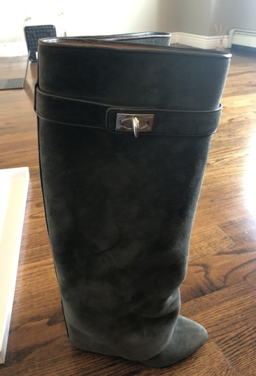 Givenchy Boots Image 4
