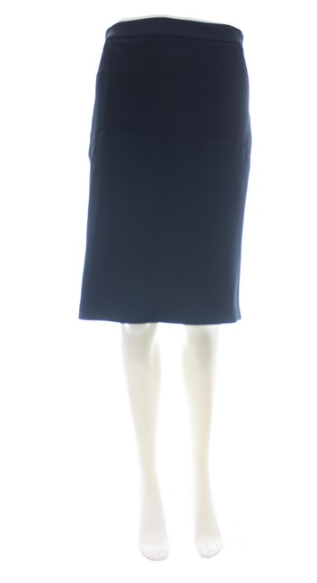 Preload https://img-static.tradesy.com/item/25872009/armani-collezioni-navy-blue-knee-length-skirt-size-10-m-31-0-0-650-650.jpg