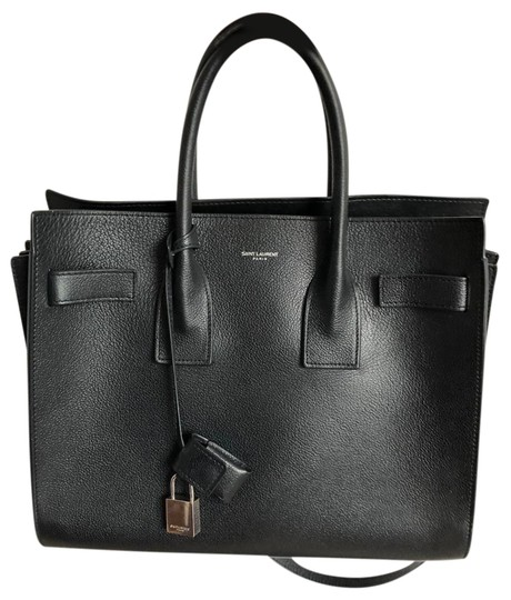Preload https://img-static.tradesy.com/item/25872028/saint-laurent-black-tote-0-1-540-540.jpg