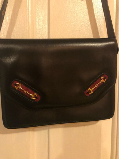 Gucci Black Clutch Image 2
