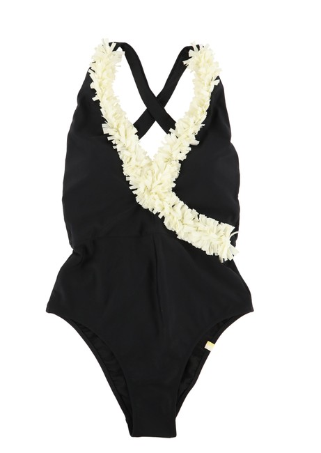 Preload https://item1.tradesy.com/images/black-confetti-deep-dive-one-piece-bathing-suit-size-2-xs-25872390-0-0.jpg?width=400&height=650