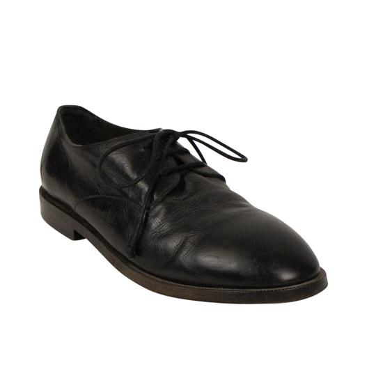 Preload https://img-static.tradesy.com/item/25872392/marsell-black-stiromma-leather-loafers-flats-size-eu-365-approx-us-65-regular-m-b-0-0-540-540.jpg