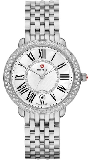 Preload https://img-static.tradesy.com/item/25872429/michele-silver-serein-16-mid-stainless-mother-of-pearl-diamond-dial-mww21b000030-watch-0-1-540-540.jpg