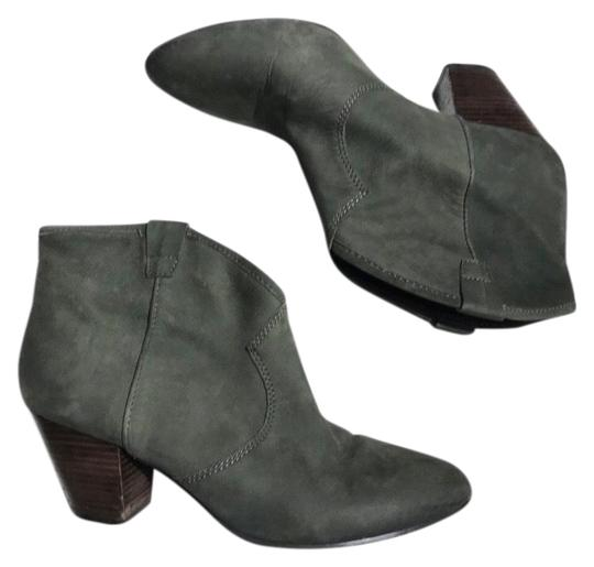 Preload https://img-static.tradesy.com/item/25872447/ash-olive-green-jalouse-suede-western-bootsbooties-size-eu-40-approx-us-10-regular-m-b-0-1-540-540.jpg