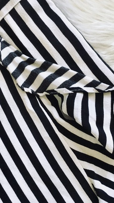 Black & White Maxi Dress by Lovers + Friends Image 2