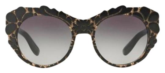 Preload https://img-static.tradesy.com/item/25872487/dolce-and-gabbana-black-tissue-floral-relief-sunglasses-0-1-540-540.jpg