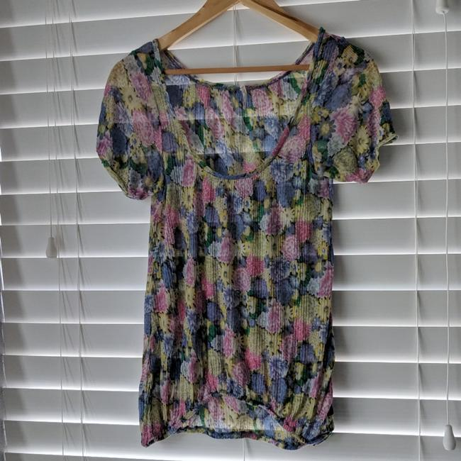 Preload https://item5.tradesy.com/images/free-people-pink-floral-rib-print-tissue-tee-shirt-size-0-xs-25872499-0-0.jpg?width=400&height=650