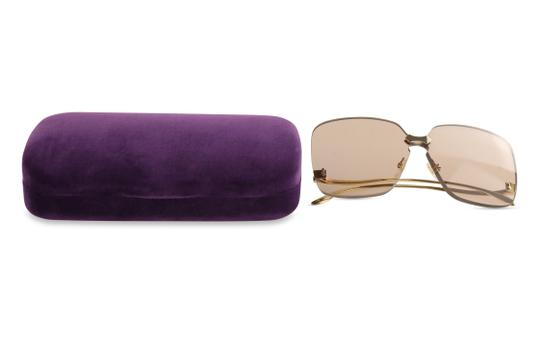 Gucci Rimless Oversized Image 11