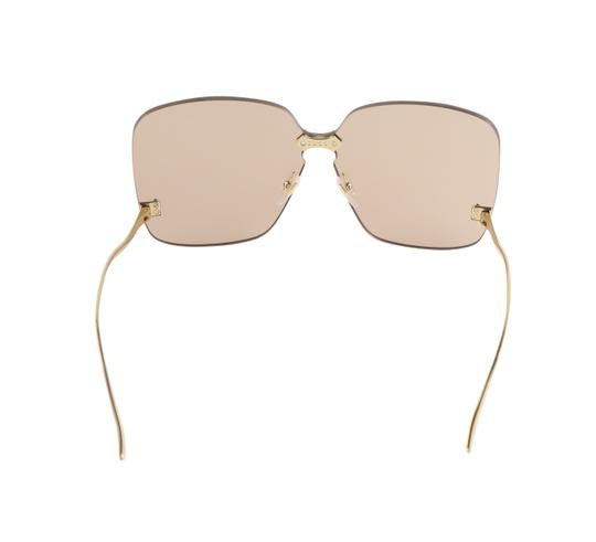 Gucci Rimless Oversized Image 3