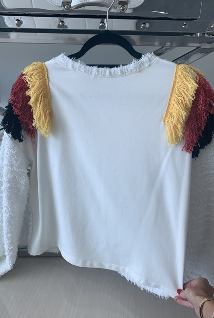 Zara Sweater Image 2