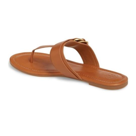 Tory Burch tan Sandals Image 1
