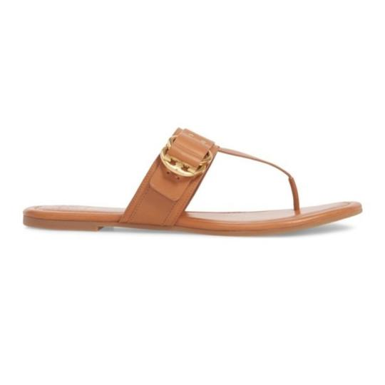 Tory Burch tan Sandals Image 2