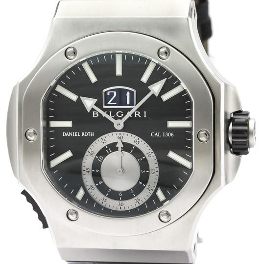 Preload https://img-static.tradesy.com/item/25872636/bvlgari-daniel-roth-stainless-steel-men-s-sports-bre56bsldchs-watch-0-1-540-540.jpg