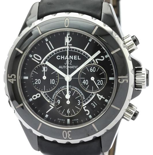 Preload https://img-static.tradesy.com/item/25872655/chanel-j12-ceramic-men-s-sports-h0938-watch-0-1-540-540.jpg
