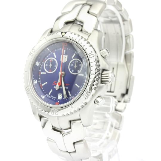 TAG Heuer Tag Heuer Link Quartz Stainless Steel Men's Sports Watch CT1115 Image 1