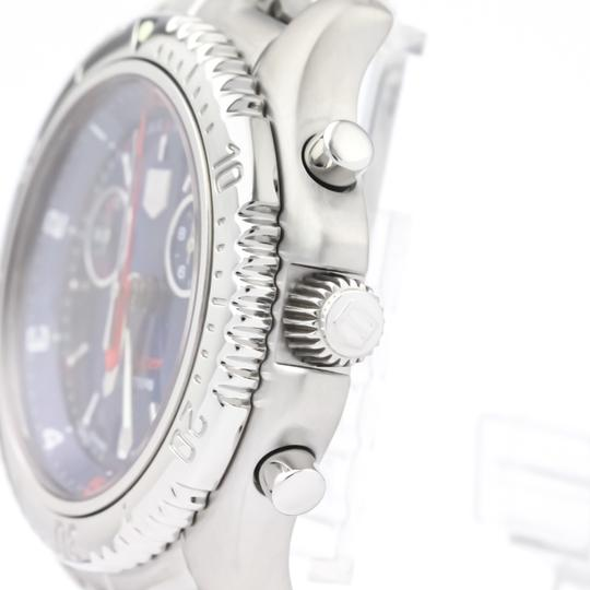 TAG Heuer Tag Heuer Link Quartz Stainless Steel Men's Sports Watch CT1115 Image 3