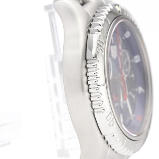 TAG Heuer Tag Heuer Link Quartz Stainless Steel Men's Sports Watch CT1115 Image 7